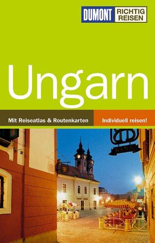 Reiseführer: Ungarn - DuMont Richtig Reisen