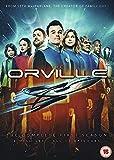 DVD1 - Orville Season 1 (1 DVD)