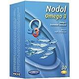 Orthonat - Nodol omega 3 - 30 capsules - Source naturelle d'omega 3 pour tous