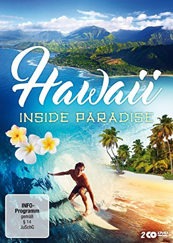 Hawaii - Inside Paradise [2 DVDs]