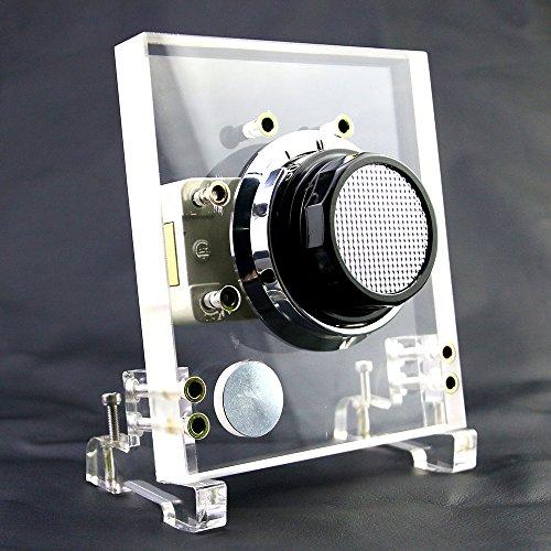 suoyigou transparent Single Kombination Schloss geöffnet/Sicherheit Lock üben Lock Box Locksmith...
