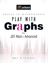 Skill In Mathematics Play with Graphs for JEE Main & Advanced