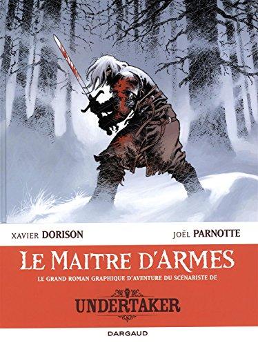 """<a href=""""/node/1284"""">Le maître d'armes</a>"""