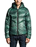 Replay Herren Jacke M8580 .000.70760, Gr. Small, Grün (Green 20)