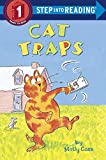 Cat Traps (Step into Reading), Molly Coxe (Paperback)