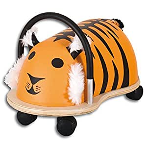 Wheely Bug trotteur Tigre, petit modèle 1 à 3 ans, 51100T