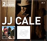 J.J. Cale: Naturally/Really (Audio CD)