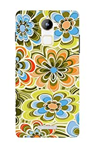 Cell Planet's High Quality Printed Designer Back Cover For COOLPAD NOTE 3 LITE
