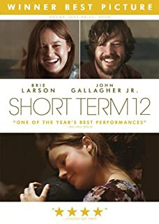 Short Term 12 by Brie Larson