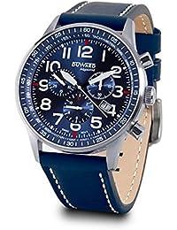 46a902fef4f5 Reloj Duward Hombre Aquastar Menorca D85534.05  AC0069  - Modelo  D85534.