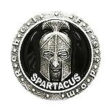 Urban Backwoods Spartacus II Hebillas de cinturón Belt Buckle
