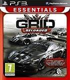 PS3 RACE DRIVER : GRID - RELOADED (EU)