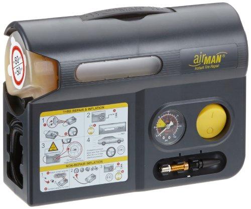 Preisvergleich Produktbild AirMan 71-061-011 ResQ Pro Reifenpannen-Set