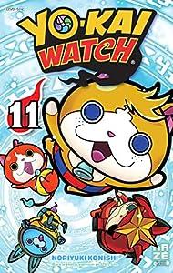 Yo-Kai Watch Edition simple Tome 11