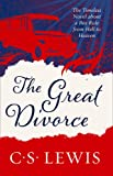 The Great Divorce  (C. Lewis Signature Classic)