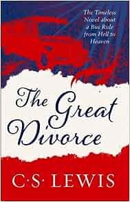 cs lewis the great divorce pdf