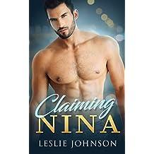 Claiming Nina (English Edition)