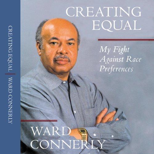 Creating Equal  Audiolibri