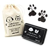 Cat and Dog Pet Paw Print Kit – - Best Reviews Guide