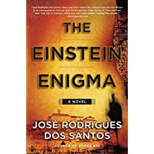 The Einstein Enigma: A Novel by José Rodrigues dos Santos (2011-11-22)