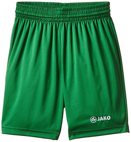 Jako Pantalon de sport pour enfant Manchester Sportgrün