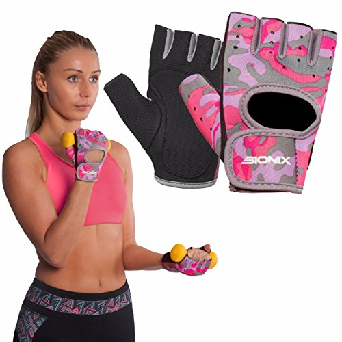 Bionix Weight Lifting – Weight Lifting Gloves