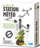 4m KidzLabs Green Science Weather Station