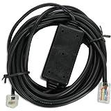 KONFTEL KT55 Anschlusskabel Unify zu OpenStage 40-60 - 80