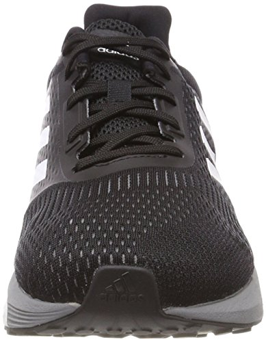 adidas Response St, Chaussures de Running Compétition Homme Noir (Core Black/grey Three F17)