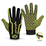 Catching Football Gloves - Best Reviews Guide