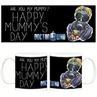 Mug Mother's Day Doctor Who Are You My Mummy Happy Mummy's Day