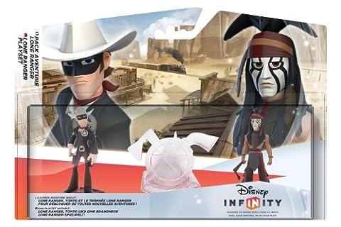 "Disney Infinity - Playset ""Lone Ranger"" (alle Systeme)"