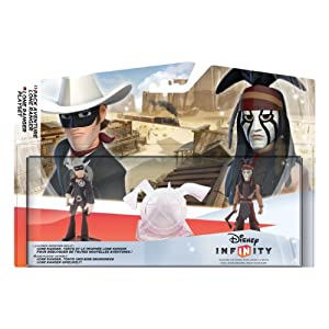 """Disney Infinity – Playset """"Cars"""" (alle Systeme)"""