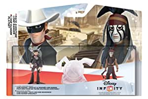 "Disney Infinity - Playset ""Lone Ranger"" (alle Systeme)"