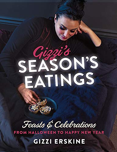 (Gizzi's Season's Eatings: Feasts & Celebrations from Halloween to Happy New Year)