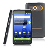 "Star A1200 3G DualSim Android Smartphone (4,3"" Multitouch-Display, WLAN, UMTS, GPS, Bluetooth, USB) inkl. Schutztasche"