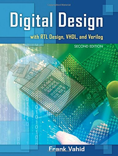 Digital System Design With Vhdl Pdf