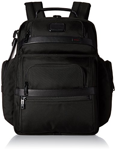 Tumi Mochila Tumi T-Pass® Business Class Brief Pack® Negro 42 cm
