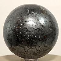 Heilung Kristalle Indien 40–50mm natur Edelstein Kugel Ball Aura Balancing metaphysisch Ball (Hämatit) preisvergleich bei billige-tabletten.eu
