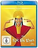 Ein Königreich für ein Lama - Disney Classics [Blu-ray]