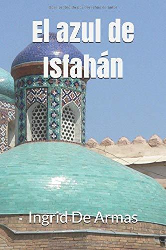El azul de Isfahán