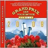 Grand Prix der Volksmusik-Finale 2009