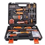 Werkzeugkasten Haushalt Toolbox Set Hardware Tools Multifunktions-Haushaltsreparaturset Haushalt Toolbox Set
