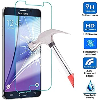 Etec24 Protection Glass Premium Tempered Glass Screen