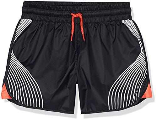 RED WAGON Sport Shorts Jungen, Schwarz, 116 (Herstellergröße: 6 Jahre)