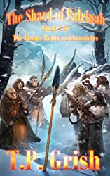 The Shard of Palrinah (The Remus Rothwyn Chronicles Series Book 2)