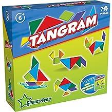 Science4you Tangram - Juego científico y educativo