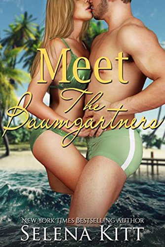meet-the-baumgartners-english-edition
