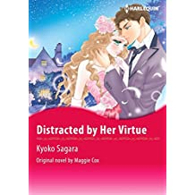 Distracted By Her Virtue: Harlequin comics