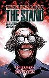 Stephen King- The Stand Hardcover #4: Schergen des Bösen (2011, Panini)